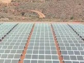 Australia enviará energía solar a Asia a través de un cable gigante