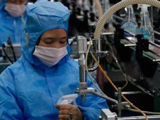 Coronavirus da a EE.UU. la oportunidad de reanudar las conversaciones con Corea del Norte