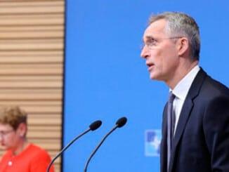 OTAN necesita una revisión