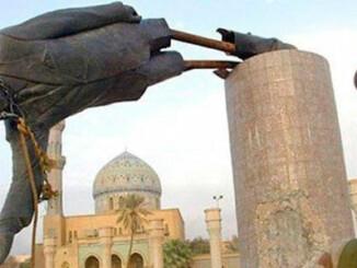 Nueve lecciones de la guerra de Irak