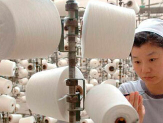 fabrica textil en china