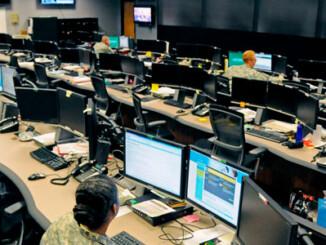 guerra centrada en la red