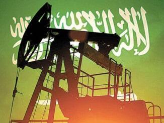 guerra petroleo arabia saudi