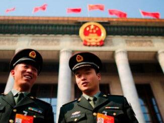 peligros ocultos de la Ruta de la Seda Digital china