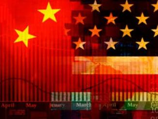 Guerra comercial EEUU China