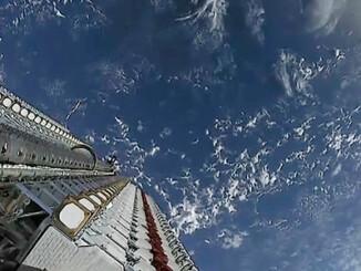 auge satélites comerciales