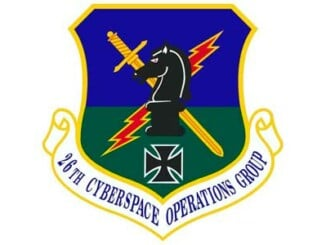 26th Cyberspace Operations Group