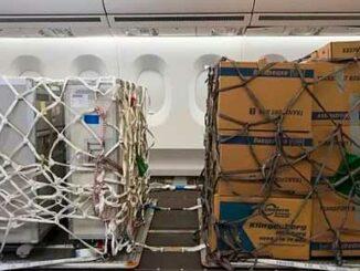 Airbus solución flexible de carga