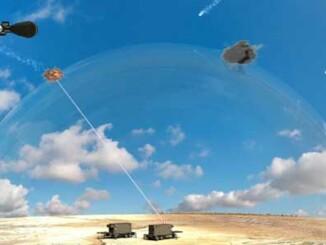 Israel desarrolla láseres contra aviones no tripulados y cohetes