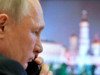 Rusia gran potencia