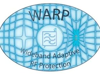 Wideband Adaptive RF Protection