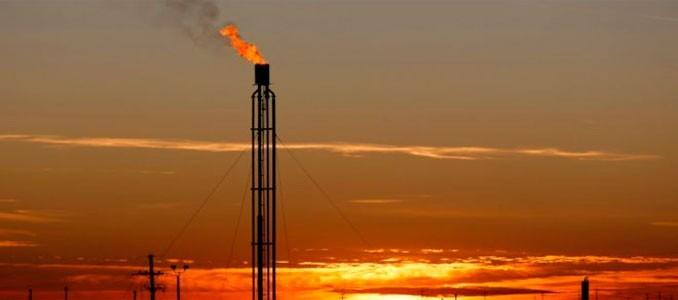 geopolítica del petróleo y el gas