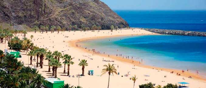 Turismo Tenerife