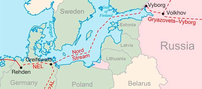 Nordstream