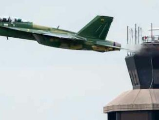 Super Hornets Block III F/A-18