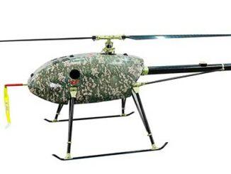 UVH-170 UAVOS