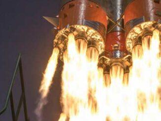 Cohete propulsor Soyuz-2.1A
