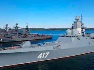 Fragata Almirante Kasatonov