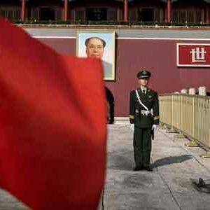 China lider mundo