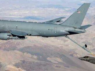 KC-46 y F-35