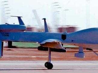 drones funcionen cualquier tipo combustible