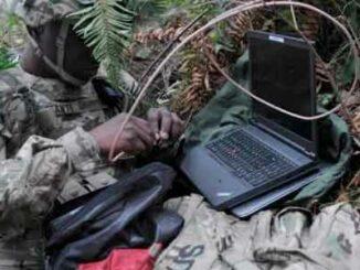 Brigada cibernética