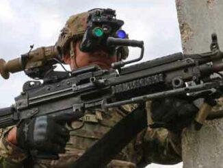 ENVG-B y la Family of Weapon Sights - Individual