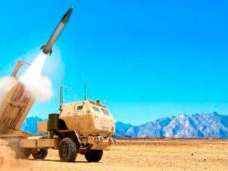 Precision Strike Missile Lockheed Martin