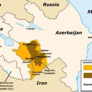 Turquía Rusia Cáucaso