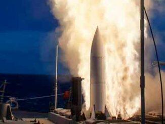 misil SM-6