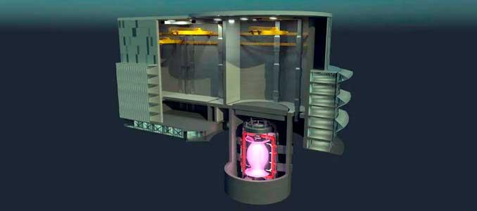 Spherical Tokamak for Energy Production (STEP)