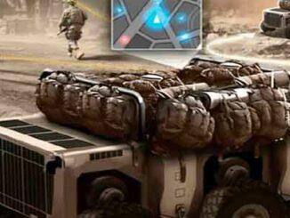 adiestramiento soldados robots