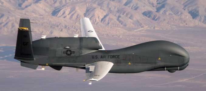 Battlefield Airborne Communications Node (BACN)