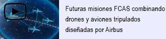 FCAS misiones