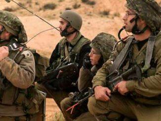 Israel, nuevo concepto de lucha