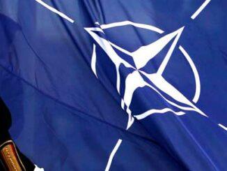 Bandera OTAN