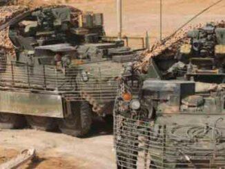 Stryker Afganistán