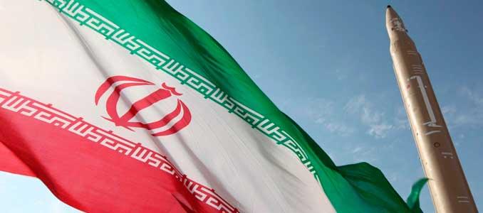Enemigos Irán