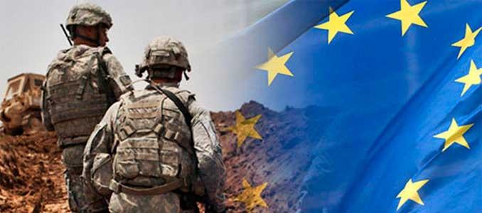 autonomía estratégica europea