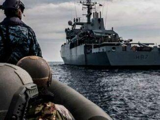 OTAN Mediterraneo