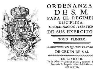 Reales Ordenanzas