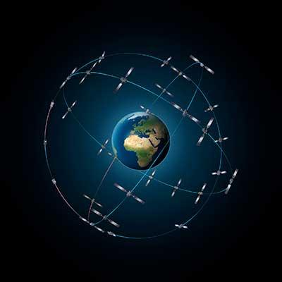 Constelacion Galileo