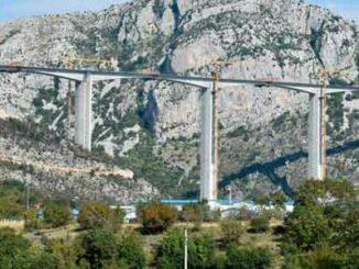 Puente de Komarnica