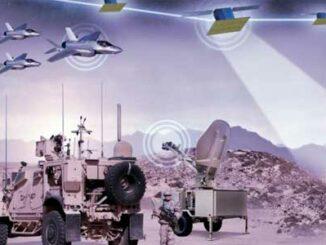 satélites ISR tácticos Lockheed Martin