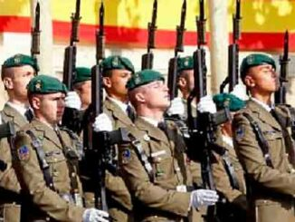 Valores y virtudes militares