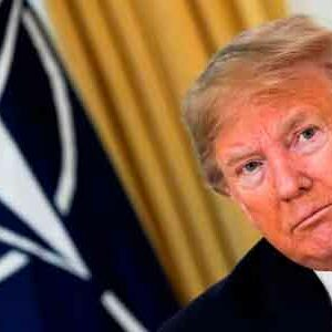 OTAN Trump