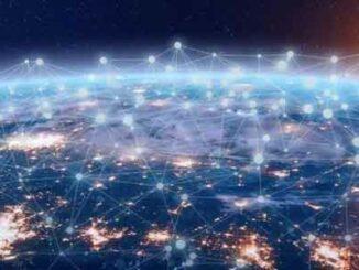 satélites comunicaciones
