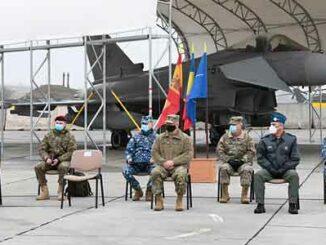 Ala 11 en Rumanía