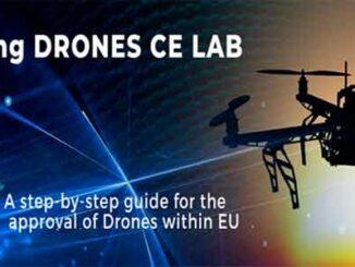 Drones CE LAB