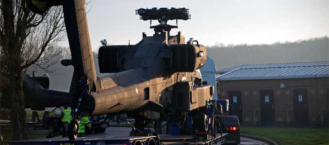 AH-64E